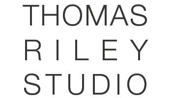Thomas Riley Studio logo