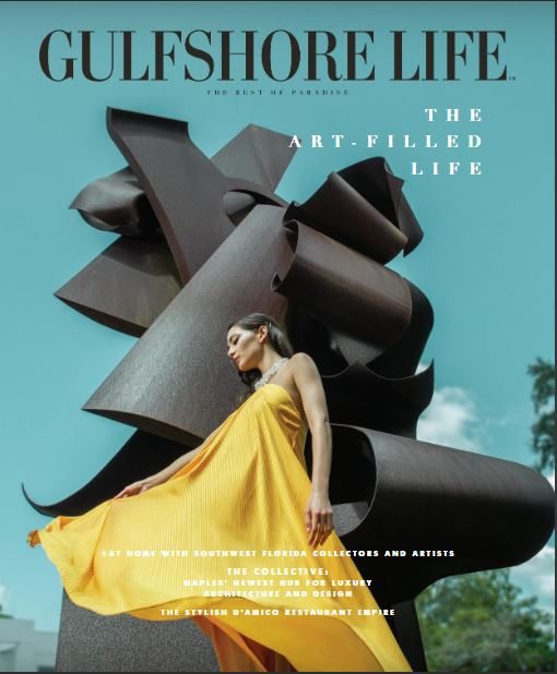 Gulfshore Life Feature The Collective